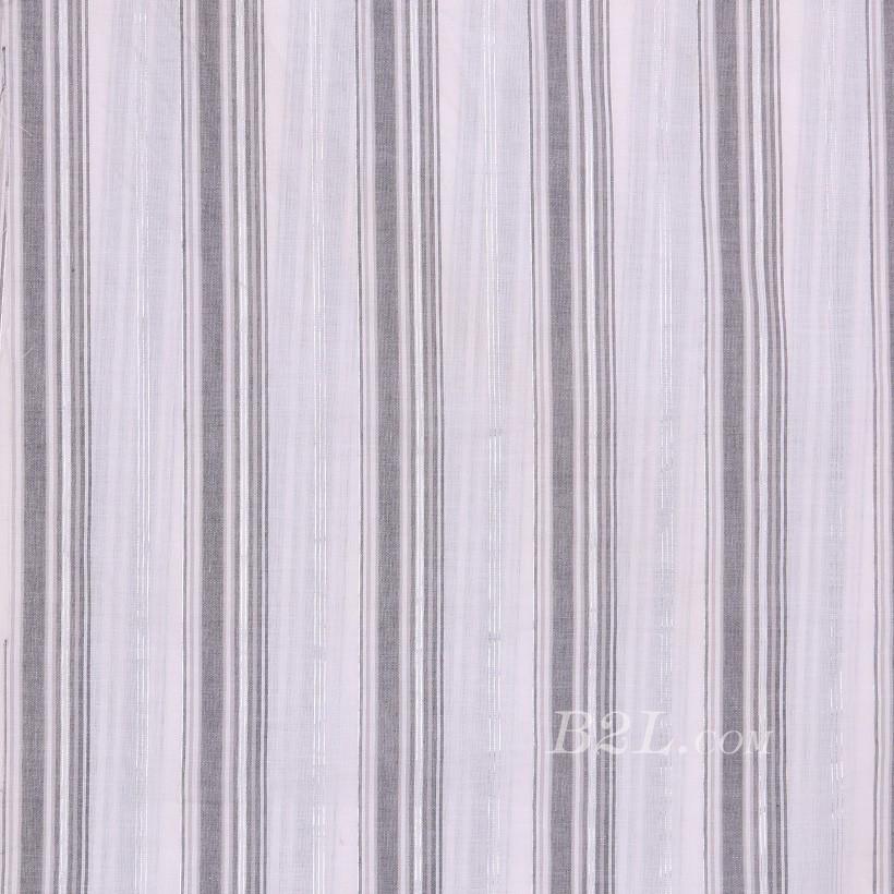 格子 棉感 色织 平纹 外套 衬衫 上衣 70622-28
