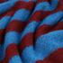 波浪 呢料 柔软 羊毛 大衣 外套 女装 70315-5