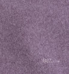 毛紡 針織 素色 染色 彈力 絨感 復合 薄 春秋冬 外套 衛衣 時裝 女裝 90609-11