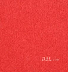 斜纹 素色 羊毛 柔软 细腻 高弹 染色 大衣 外套 女装 秋冬 71206-36