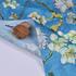花朵 期货 梭织 印花 连衣裙 衬衫 短裙 薄 女装 春夏 60621-117