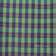 格子 棉感 色织 斜纹 外套 上衣 70622-212