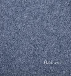 梭织染色素色面料-春夏连衣裙外套裤装面料91227-3