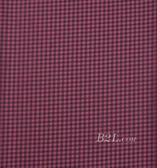 格子 棉感 色织 平纹 外套 衬衫 上衣 70622-148