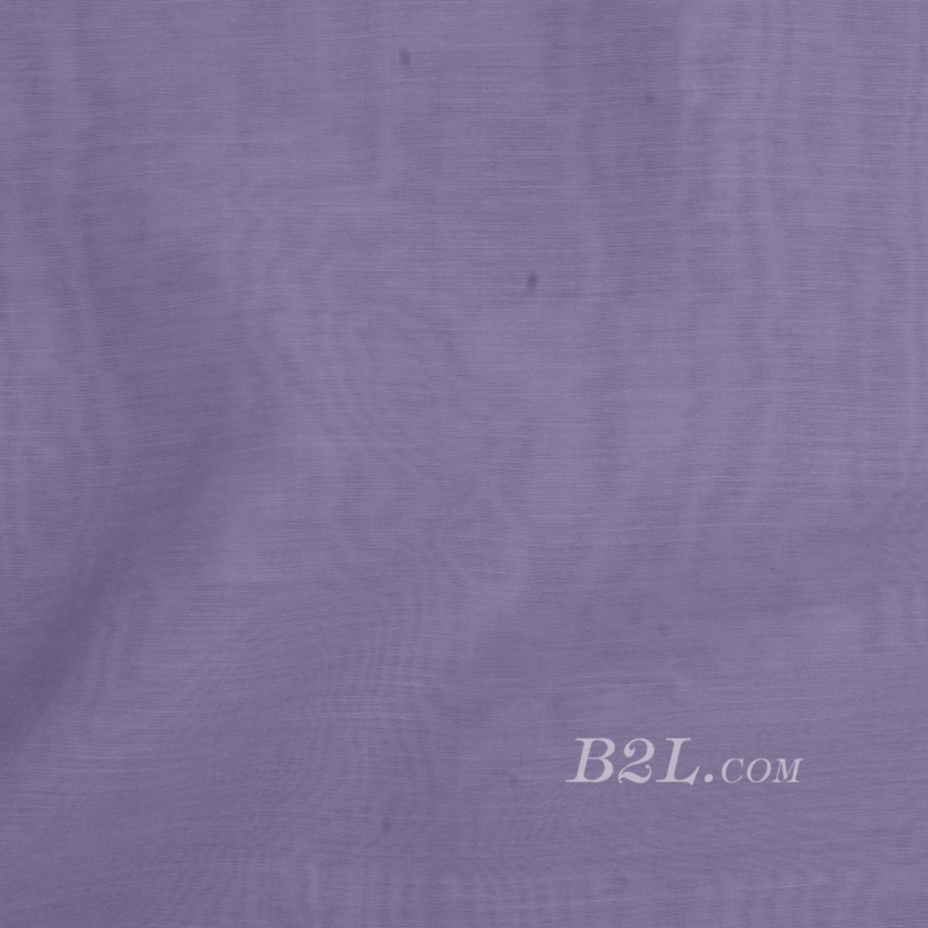 素色 梭织 低弹 柔软 尼龙天丝 春夏 连衣裙 T恤 女装 外套 短裙 81118-26