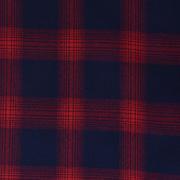 斜紋 格子 梭織 色織 無彈 襯衫 外套 連衣裙 柔軟 細膩 棉感 男裝 女裝 春秋 期貨 70410-83