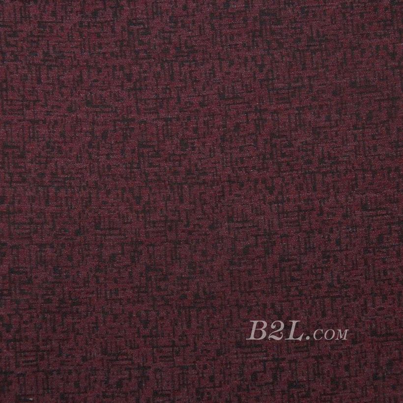 几何 提花 色织 女装 外套 连衣裙 春秋 60519-37