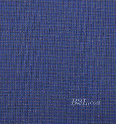 银线 格子 无弹 色织 梭织 衬衫 女装 春秋 71229-7