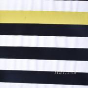条子 横条 圆机 针织 纬编 T恤 针织衫 连衣裙 棉感 弹力 定位 期货 60312-177