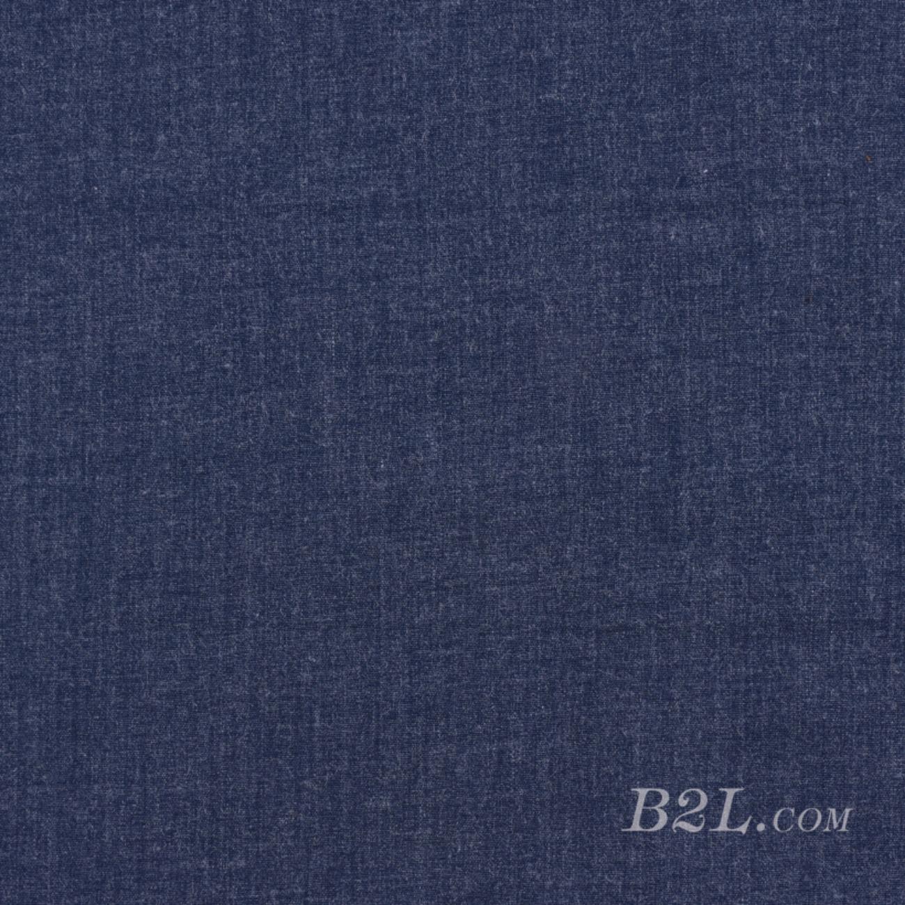 梭织染色素色面料-春夏秋裤装休闲服工装面料81010-8