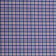 现货格子梭织色织 低弹休闲时尚风格 衬衫 连衣裙 短裙 棉感 60929-52