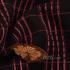 格子 棉感 磨毛 平纹 外套 风衣 上衣 60811-6