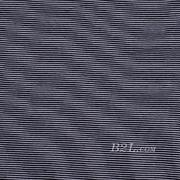 條紋 棉感 提花 平紋 連衣裙 外套 上衣 60701-13