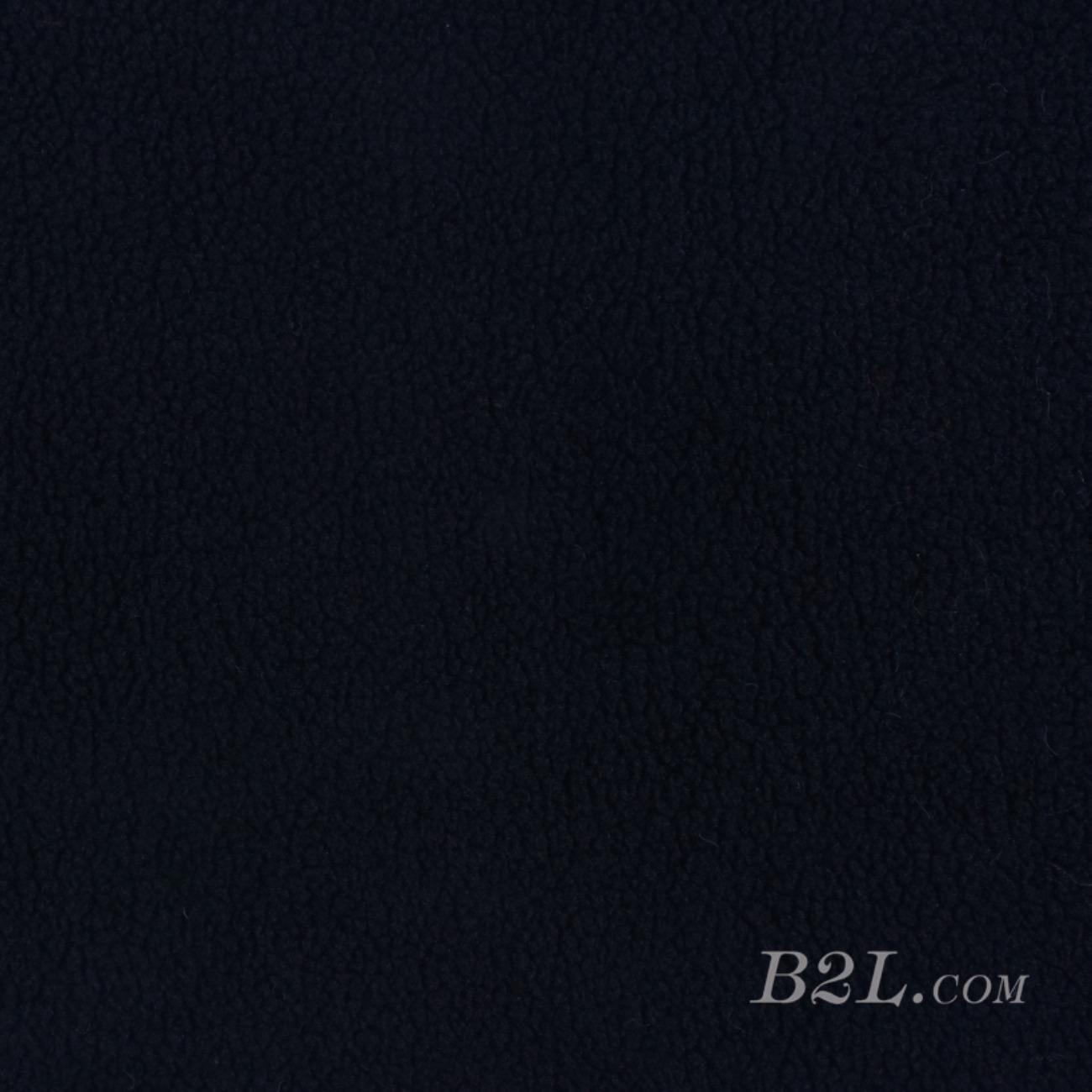 梭织染色素色毛纺面料-秋冬大衣棉衣面料 90822-22
