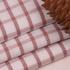 格子 喷气 梭织 低弹 衬衫 连衣裙 女装 春夏 70327-13