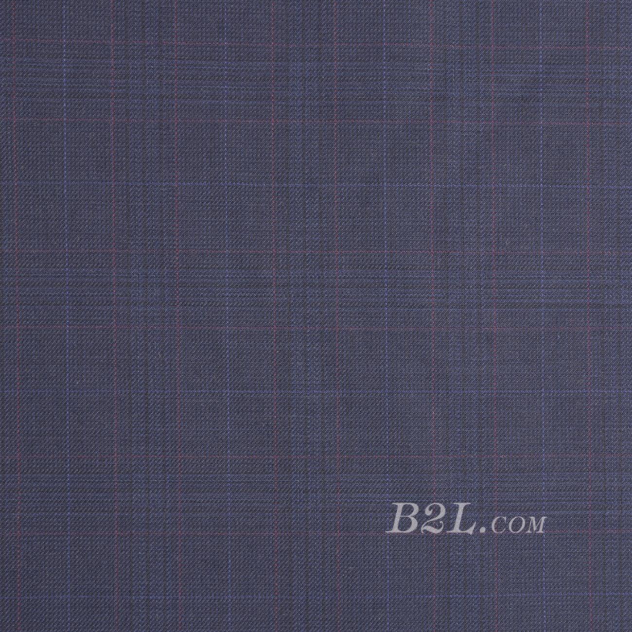 素色 梭織 染色 低彈 薄 春秋 時裝 外套 褲裝 90310-15