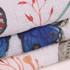 蝴蝶 期货 植物 梭织 印花 连衣裙 衬衫 短裙 薄 女装 春夏 60621-102