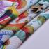 豹子 期货 香蕉 梭织 印花 连衣裙 衬衫 短裙 薄 女装 春夏 60621-89