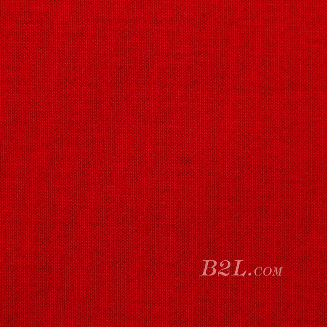 素色 针织 染色 低弹 高弹 春秋 T恤 针织衫 裤装 卫衣 外套 女装 男装 80527-9