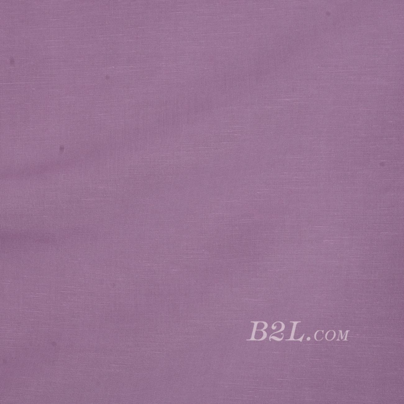 素色 梭织 低弹 柔软 天丝麻 春夏 连衣裙 T恤 女装 外套 短裙 81118-27