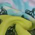 皇冠 期货 梭织 印花 连衣裙 衬衫 短裙 薄 女装 春秋 60621-163
