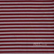 條紋 棉感 提花 平紋 連衣裙 外套 上衣 60701-9