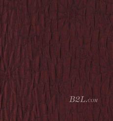 素色 提花 色織 女裝 外套 大衣 春秋 期貨 60401-76