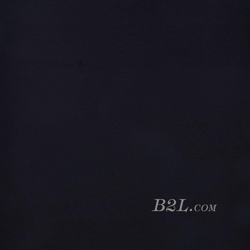 针织 素色 高弹 细腻 染色 连衣裙 裤子 短裙 女装 春秋 70803-9