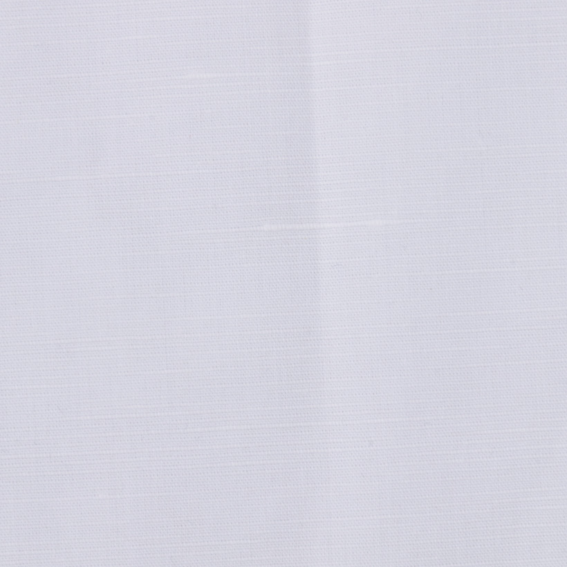 素色 梭织 染色 无弹 衬衫 连衣裙 短裙 棉感 柔软 细腻 现货 女装 男装  71028-52