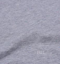彩点 素色 针织 低弹 柔软 棉感 卫衣 拉架 男装 女装 春秋 80517-32