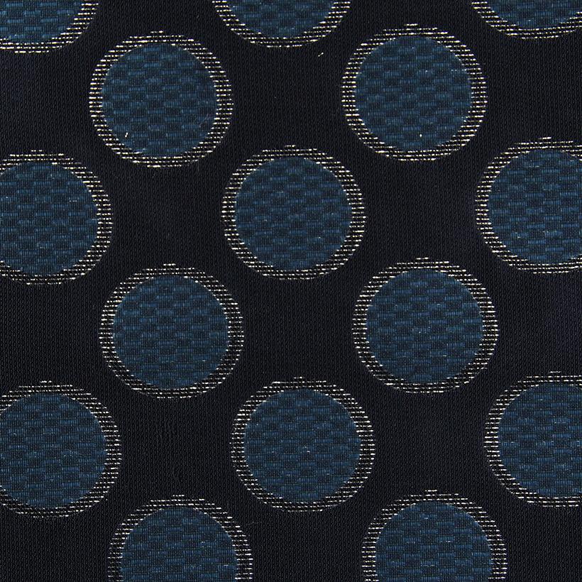 圆点 喷气 梭织 色织 提花 连衣裙 衬衫 短裙 外套 短裤 裤子 春秋 期货 60327-12