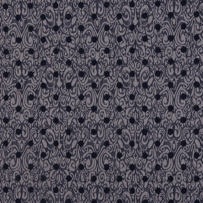 期货 针织 低弹 染色 连衣裙 短裙 套装 女装 春秋 61212-23