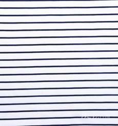 条子 横条 圆机 针织 纬编 T恤 针织衫 连衣裙 棉感 弹力 罗纹 期货 60312-21
