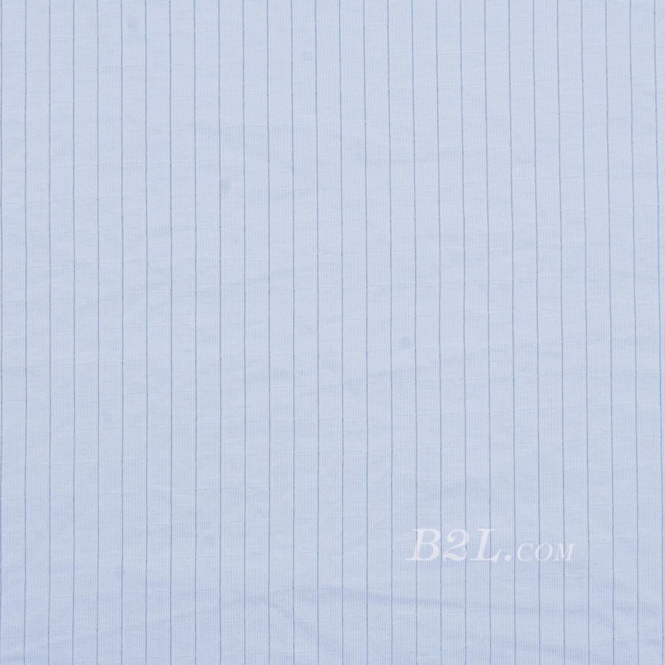 条纹 针织 染色 低弹 春秋 连衣裙 时装 90304-16