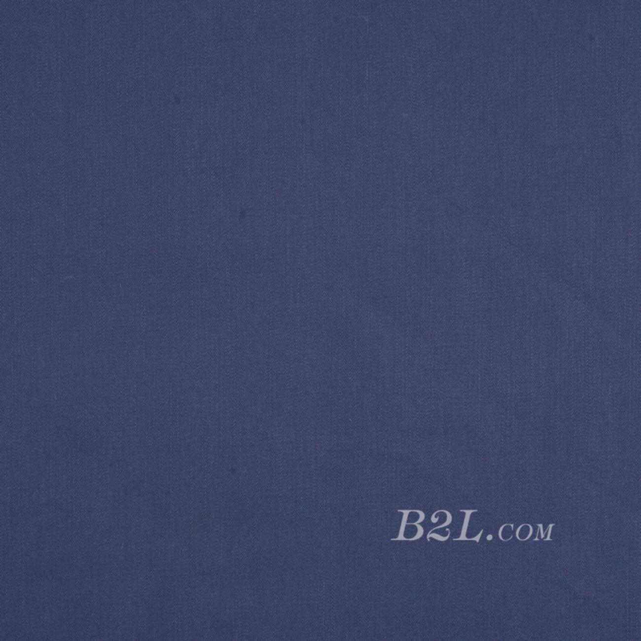 素色 梭织 染色 低弹 细腻 天丝 春秋 连衣裙 衬衫 81012-32