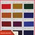 针织 斜纹 素色 高弹 细腻 染色  连衣裙 裤子 短裙 女装 70324-13