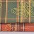 花朵 格子 色织 梭织 绣花 微弹 连衣裙 衬衫 女装 童装 春秋 71227-1