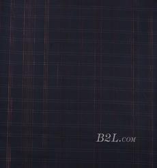 格子 棉感 色织 平纹 外套 衬衫 上衣 70622-193