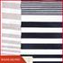 条子 横条 圆机 针织 纬编 T恤 针织衫 连衣裙 棉感 弹力 定位 罗纹 期货 60312-66