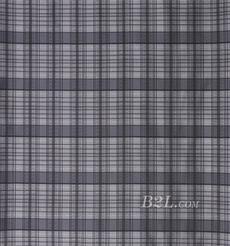 格子 棉感 色织 平纹 外套 衬衫 上衣 70622-37