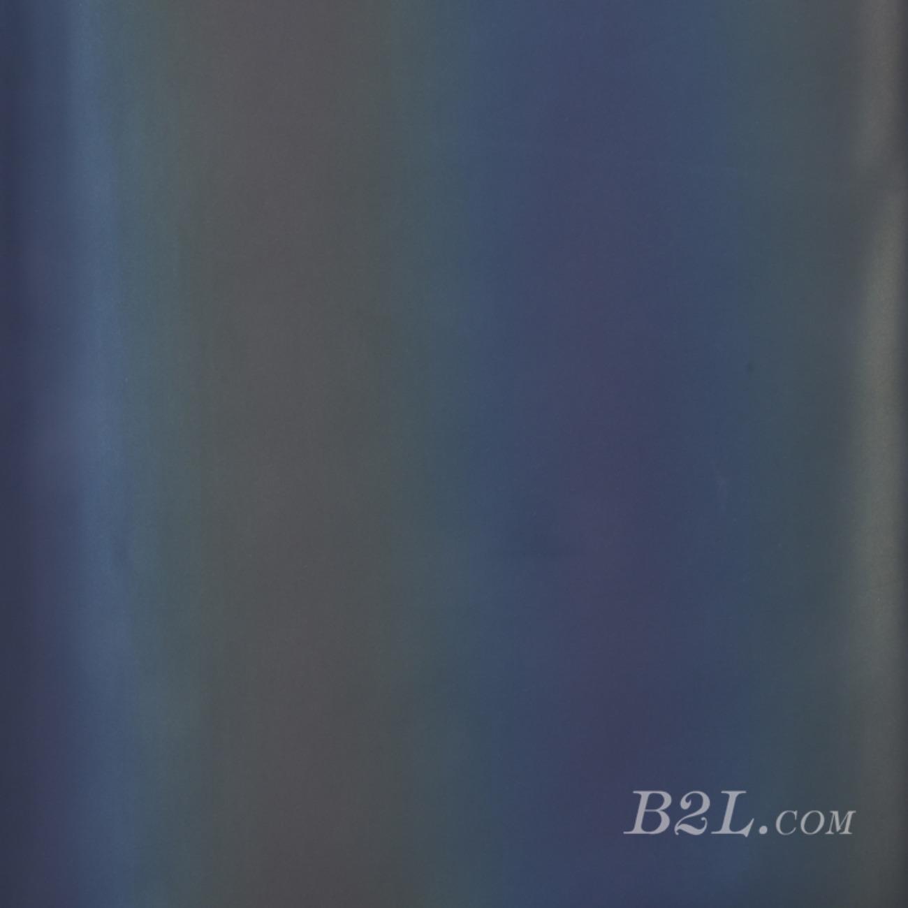 梭织染色七彩渐变涂层面料-春夏T恤裤装面料90617-28