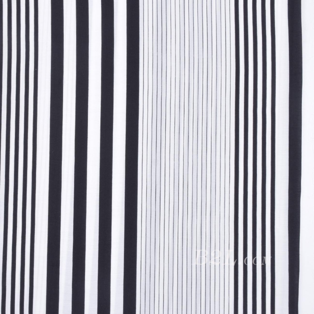 印花 梭织 染色 条纹 低弹 春夏秋 连衣裙 女装 90226-10