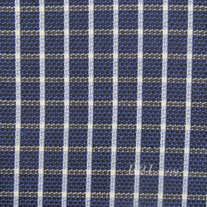 格子 提花 色织 女装 外套 大衣 春秋 期货 60401-62