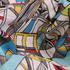 几何 期货 梭织 印花 连衣裙 衬衫 短裙 薄 女装 春夏秋 60621-195