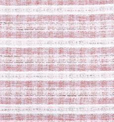毛纺 色织 染色 粗针 条纹  香奈儿风 秋冬 大衣 时装 女装 90626-3