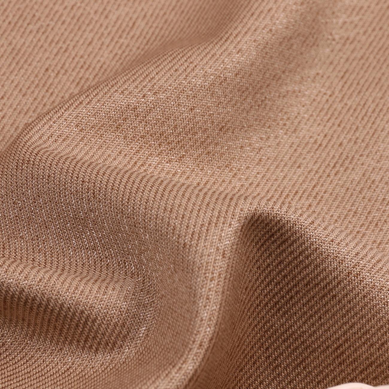 素色 针织 染色 斜纹 秋冬 无弹 针织衫 外套 男装 70117-13