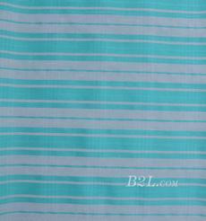 条纹 棉感 色织 平纹 外套 连衣裙 上衣 70622-118
