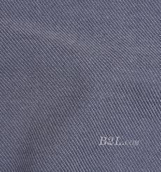 素色 梭织 染色 低弹 斜纹 春秋 时装 连衣裙 外套 81013-5