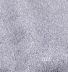 精品双面呢 素色 梭织 色织 无弹 大衣 外套 双色双面 厚 柔软 细腻 女装 秋冬 80108-21
