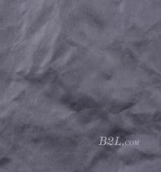 素色 梭織 染色 薄 秋冬 羽絨服 棉服 90923-16
